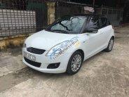 Bán Suzuki Swift 1.4AT 2017, hai màu giá 500 triệu tại Hà Nội