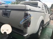 Cần bán gấp Nissan Navara đời 2013, màu trắng xe gia đình giá 410 triệu tại Đồng Nai