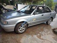 Bán ô tô Nissan Sunny sản xuất 1993, màu bạc giá 60 triệu tại TT - Huế