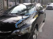 Bán Honda Civic 2.0 năm sản xuất 2009, màu đen chính chủ giá cạnh tranh giá 415 triệu tại Hà Nội