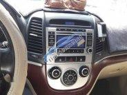 Cần bán gấp Hyundai Santa Fe đời 2009, màu đen giá 450 triệu tại Tp.HCM