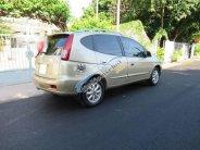 Cần bán lại xe Chevrolet Vivant năm 2008, màu ghi vàng giá 196 triệu tại BR-Vũng Tàu