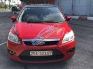 Cần bán Ford Focus 2014, màu đỏ, số tự động, 345tr giá 345 triệu tại Hà Nội