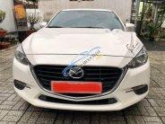Cần bán xe Mazda 3 FL đời 2017, màu trắng giá cạnh tranh giá 669 triệu tại Tp.HCM