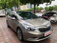 Bán xe Kia K3 đời 2014 màu vàng cát, giá 530 triệu có thương lượng giá 530 triệu tại Hà Nội