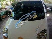 Bán Chevrolet Spark sản xuất năm 2009, màu trắng xe gia đình, giá 155tr giá 155 triệu tại Bình Dương