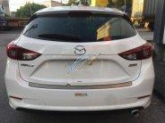 Cần bán lại xe Mazda 3 2017, màu trắng, giá tốt giá 675 triệu tại Hải Phòng