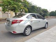 Bán xe Toyota Vios 1.5E CVT 2017 giá 540 triệu tại Hà Nội