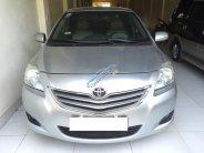 Cần bán Toyota Vios 1.5E sản xuất năm 2011, màu bạc, 310 triệu giá 310 triệu tại Hà Nội
