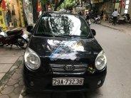 Cần bán Kia Morning đời 2009, màu đen chính chủ, giá tốt giá 158 triệu tại Hà Nội