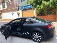 Bán Kia Cerato sản xuất 2010, màu đen, xe chất từ trong ra ngoài giá 399 triệu tại Hà Nội