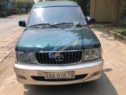 Tôi cần bán chiếc xe Zace GL đời 2003, xe còn rất đẹp giá 200 triệu tại Hà Nội
