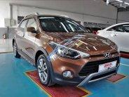 Bán xe Hyundai i20 Active sản xuất năm 2016, màu nâu giá cạnh tranh giá 549 triệu tại Tp.HCM