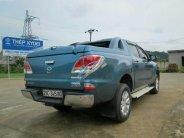 Bán Mazda BT50 3.2 4x4 AT Sx 2013, lăn bánh 2014, xe nhập Thái giá 485 triệu tại Thanh Hóa