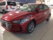 Cần bán xe Hyundai Elantra năm sản xuất 2018, màu đỏ giá 560 triệu tại Tp.HCM