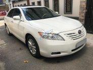 Bán Toyota Camry LE 2008 Mỹ màu trắng, cực độc nhé giá 587 triệu tại Tp.HCM