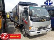 Xe tải JAC 2t4 thùng dài 3m7-Giao xe tận nhà. giá 60 triệu tại Bình Dương