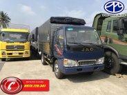 Xe tải JAC 2t4 thùng dài 3m7 giá yêu thương giá Giá thỏa thuận tại Bình Dương