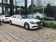 Cần bán xe Mercedes S560 sản xuất 2018, màu trắng, xe nhập giá 11 tỷ 99 tr tại Tp.HCM