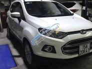Bán xe Ford EcoSport Titanium 2015, màu trắng chính chủ, giá 515tr giá 515 triệu tại Hải Phòng