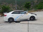 Cần bán xe Kia Forte MT năm sản xuất 2012, màu trắng giá 375 triệu tại Khánh Hòa