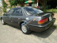 Bán Honda Accord sản xuất 1992, màu đen giá 115 triệu tại Vĩnh Long