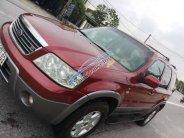 Cần bán Ford Escape, Sx cuối 2004, phom mới, bản XLT giá 185 triệu tại Gia Lai