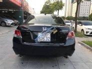 Bán xe Honda Accord 3.5 đời 2008, màu đen, xe nhập, giá tốt giá 505 triệu tại Hà Nội