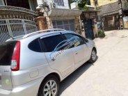 Cần bán gấp Chevrolet Vivant sản xuất năm 2008, màu bạc xe gia đình, giá tốt giá 198 triệu tại Hà Nội