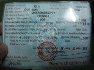 Bán Kia Carens SX năm 2010, màu xám, nhập khẩu giá 338 triệu tại Đà Nẵng