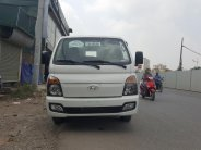 Bán xe tải hyundai thùng lửng màu trắng giá tốt nhất  giá 405 triệu tại Hà Nội