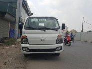 Bán xe tải Hyundai 1,5 tấn thùng lửng giao xe ngay  giá 405 triệu tại Hà Nội