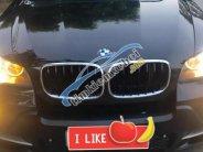 Bán BMW X5 3.0 AT năm sản xuất 2008, màu đen, xe nhập giá 690 triệu tại Hà Nội