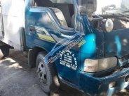 Bán xe Kia K3000S sản xuất năm 2003, màu xanh  giá 87 triệu tại Đồng Nai