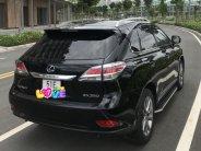 Bán xe RX 350 SX 2014 màu đen, full options giá 2 tỷ 550 tr tại Tp.HCM