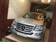 Bán xe Mercedes GL550 đời 2010 màu bạc nhập khẩu Mỹ, hàng cao cấp giá 1 tỷ 180 tr tại Tp.HCM