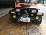 Cần bán xe Jeep Wrangler năm 1997, nhập khẩu chính chủ giá 22 triệu tại Sóc Trăng