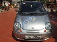 Bán Daewoo Matiz SE sản xuất năm 2004, nội ngoại thất đẹp, sơn xi đẹp giá 58 triệu tại Bắc Giang