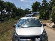Bán xe Chevrolet Spark năm sản xuất 2012, màu bạc, giá tốt giá 199 triệu tại Tiền Giang