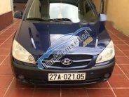 Bán ô tô Hyundai Getz 1.4 MT sản xuất 2008, nhập khẩu Hàn Quốc    giá 220 triệu tại Điện Biên