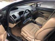 Bán xe Honda Civic sản xuất 2009 màu đen, giá tốt giá 340 triệu tại Hải Dương