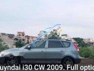 Cần bán xe Hyundai i30 CW đời 2009, xe đẹp giá 368 triệu tại Hà Nội