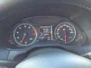 Bán xe Audi Q5 2011, màu cafe giá 1 tỷ 100 tr tại Hà Nội