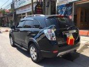 Cần bán Chevrolet Captiva 2010, màu đen giá 410 triệu tại Hải Phòng