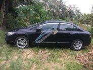 Bán ô tô Honda Civic 2.0AT năm 2009, màu đen, xe còn rất đẹp giá 355 triệu tại Hải Dương