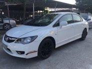 Bán xe Honda Civic đời 2011 màu trắng, giá tốt giá 365 triệu tại Hải Dương