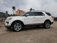 Bán Ford Explorer 2.3 Ecoboost sản xuất năm 2018, nhập khẩu, giao xe tại Lào Cai, LH 0974286009 giá 2 tỷ 160 tr tại Lào Cai