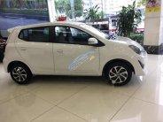 Cần bán Toyota Wigo 1.2 AT đời 2018, màu trắng, nhập khẩu giá 405 triệu tại Bắc Ninh