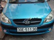 Cần bán Hyundai Getz 1.1 MT sản xuất 2009, nhập khẩu Hàn Quốc, xe đẹp giá 176 triệu tại Hà Nội