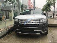 Bán Ford Explorer 2.3 Ecoboost năm 2018, nhập khẩu nguyên chiếc, giao xe toàn quốc, LH 0974286009 giá 2 tỷ 268 tr tại Hà Nội